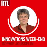Logo du podcast RTL - Innovations Week-end