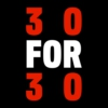 Logo of the podcast 30 For 30 Podcasts