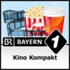Logo of the podcast Kino Kompakt - Bayern 1