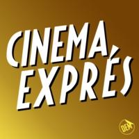 Logo of the podcast Cinema Exprés