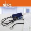 Logo du podcast NDR 1 Niedersachsen: Visite - Das Gesundheitsmagazin