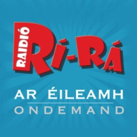 Logo of the podcast Raidio Ri-Ra