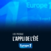 Logo of the podcast L'appli de l'été