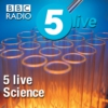 Logo of the podcast 5 live Science Podcast