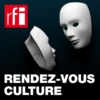 Logo of the podcast Rendez-vous culture