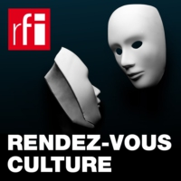 Logo du podcast RFI - Rendez-vous culture