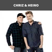 Logo of the podcast Chriz & Heino