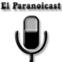 Logo of the podcast El Paranoicast S03E01