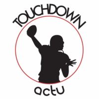Logo du podcast Touchdown Actu