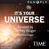 Logo of the podcast It's Your Universe