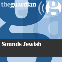 Logo of the podcast Sounds Jewish - The Guardian