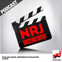 Logo du podcast NRJ Ciné News