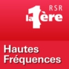 Logo of the podcast RSR - Hautes Fréquences - La 1ère
