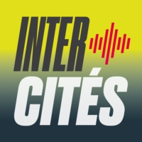 Logo of the podcast La 1ère - InterCités