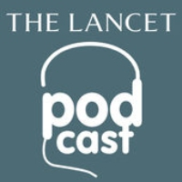 Logo of the podcast US gun laws: The Lancet: March 10, 2016