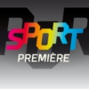Logo of the podcast Sport-Première - La 1ere