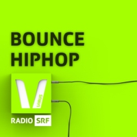 Logo du podcast Bounce Hip Hop