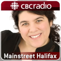 "Logo du podcast Halifax's poet laureate says city council ""whitesplaining"" Cornwallis"