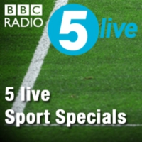 Logo du podcast 5 live Sport Specials