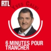 Logo of the podcast 6 minutes pour trancher