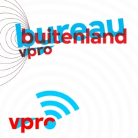 Logo of the podcast Bureau Buitenland