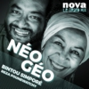 Logo of the podcast Néo Géo