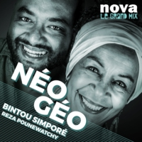 Logo of the podcast Radio Nova - Néo Géo
