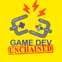 Logo du podcast Game Dev Unchained