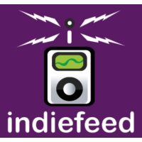 Logo of the podcast IndieFeed: Blues