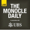 Logo du podcast Monocle 24: The Monocle Daily