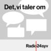 Logo of the podcast Det, vi taler om
