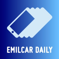 Logo du podcast Emilcar Daily