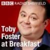 Logo of the podcast BBC Radio Sheffield - Toby Foster at Breakfast