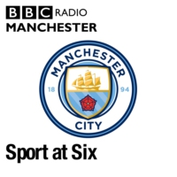 Logo du podcast Jimmy Wagg talking all things Manchester City