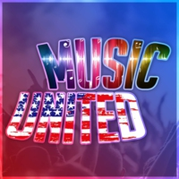 Logo of the podcast Music United