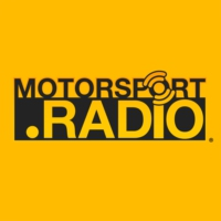 Logo of the podcast Motorsport Radio