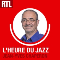 Logo of the podcast L'heure du Jazz
