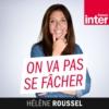 Logo du podcast France Inter - On va pas se facher