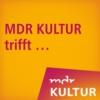 Logo of the podcast MDR KULTUR trifft: Menschen von hier
