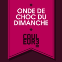 Logo of the podcast Onde de choc du dimanche - 24.05.2015