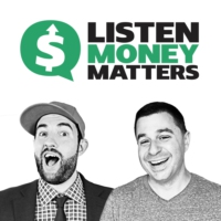 Logo du podcast Listen Money Matters