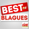 Logo du podcast Le BEST-OF BLAGUES