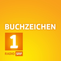 Logo of the podcast SRF 1 - BuchZeichen