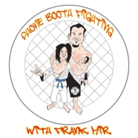 Logo du podcast Phone Booth Fighting MMA