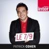 Logo du podcast France Inter - Le 7/9
