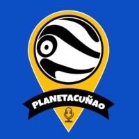 Logo of the podcast Planeta Cuñao
