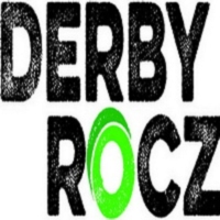 Logo of the podcast Derby Rocz Podcast