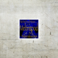 Logo of the podcast Meltingpod 109 Chris Bailey from The Saints Live interview in Marseille Oct 2011 about his new albu…