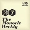 Logo du podcast Monocle 24: The Monocle Weekly