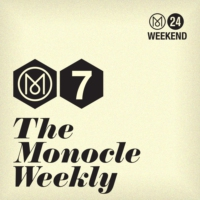 Logo of the podcast Monocle 24: The Monocle Weekly